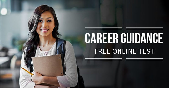 Free Online Career Test When Applying For A Job Career Guidance