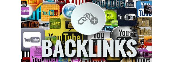 Free Backlinks YouTube Generator 2019