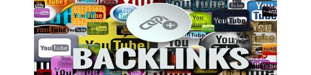 Получить обратные ссылки (backlink) на ваше видео в YouTube